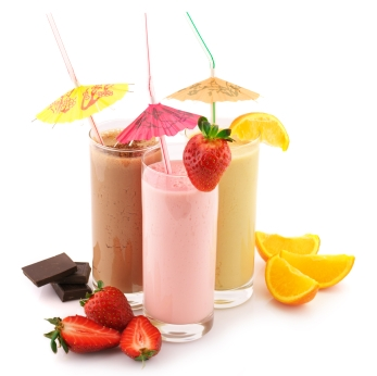 Sonic Offers Expanded Selection of Shakes for Half-Price After 8 ...