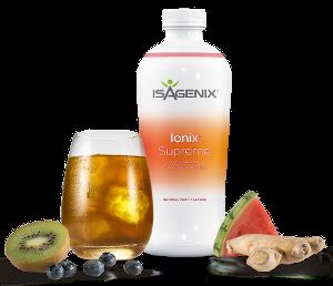 Buy Isagenix Ionix Supreme