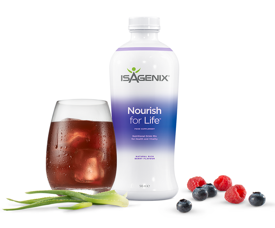 Isagenix Cleanse for Life UK