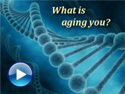Video: What is aging you?