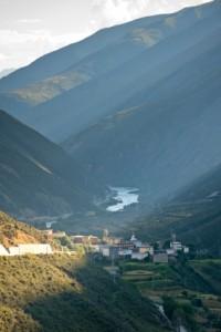 Himalayas, Tibet