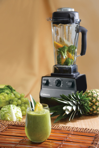 Green Smoothie by Vitamix